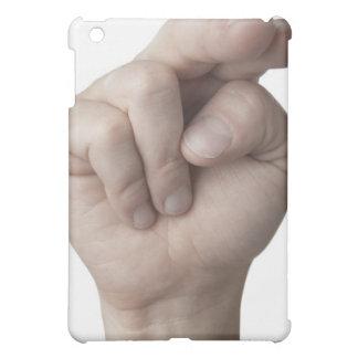 American Sign Language 16 iPad Mini Covers