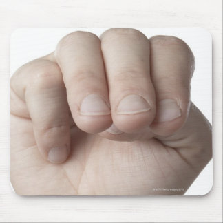 American Sign Language 18 Mouse Pad