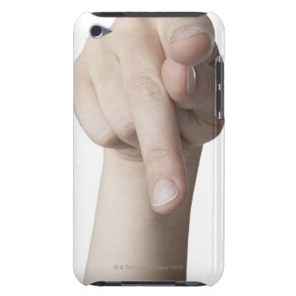 American Sign Language 20 iPod Touch Case