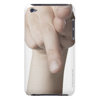 American Sign Language 20 iPod Touch Case-Mate Case