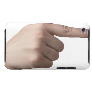 American Sign Language 28 Barely There iPod Cover