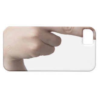 American Sign Language 4 iPhone 5 Cover