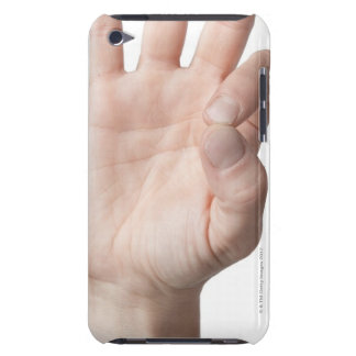 American Sign Language 8 Case-Mate iPod Touch Case