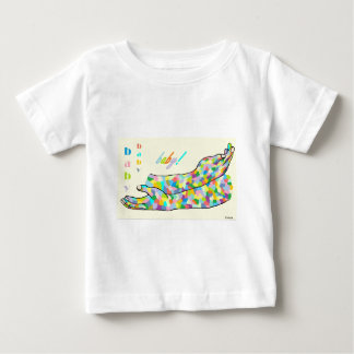 American Sign Language for BABY Baby T-Shirt
