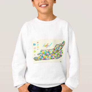 American Sign Language for BABY Sweatshirt