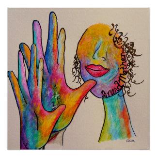American Sign Language GRANDMOTHER