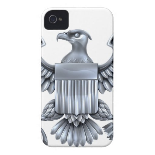 American Silver Eagle iPhone 4 Case