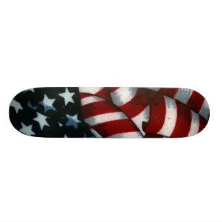 American Skateboard --USA--