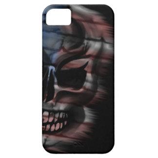 American Skull iPhone SE/5/5s Case