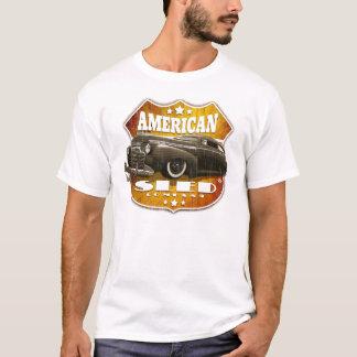 American Sled Company T-Shirt