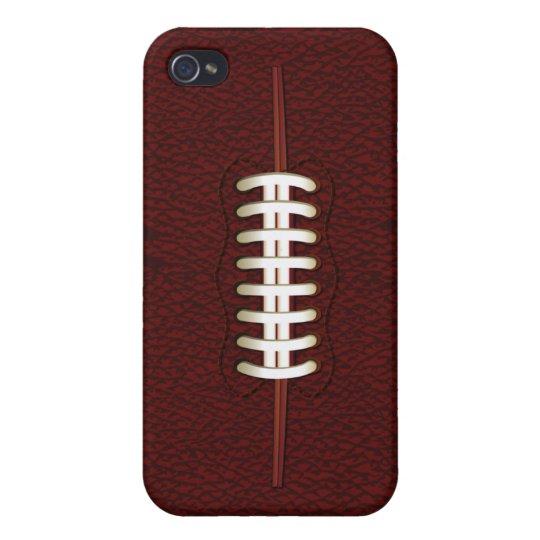American Soccer Ball iPhone 4 Case
