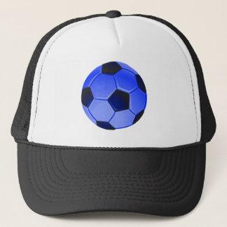 American Soccer or Association Football Trucker Hat