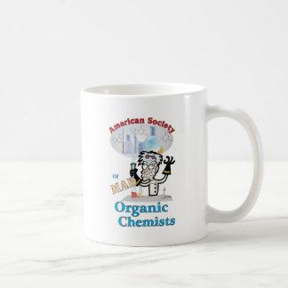 American Society of Mad Organic Chemists Mug