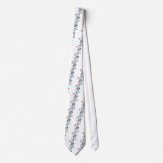 American Society of Mad Organic Chemists Tie