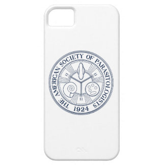 American Society of Parasitologists iPhone SE/5/5s Case