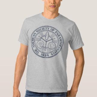 American Society of Parasitologists Shirt