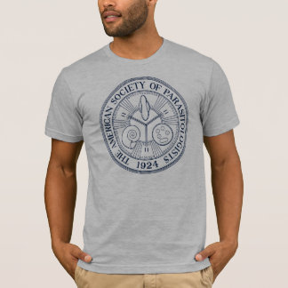 American Society of Parasitologists T-Shirt