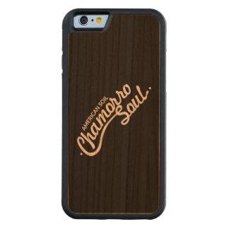 American Soil, Chamorro Soul Maple iPhone Case