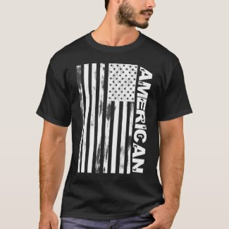 American Sole's Flag T-Shirt