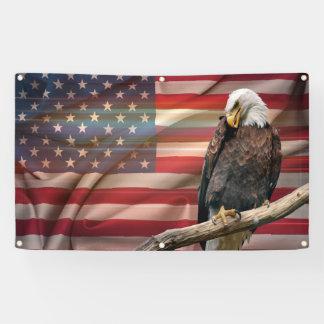 American spirit banner
