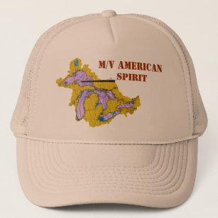 15b9e34853b American Spirit Hats   Caps