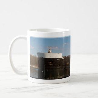 American Spirit full picture mug