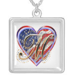 American Spirit Is Not Forgotten Please See Notes Custom Jewelry