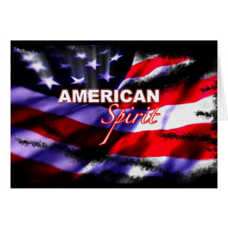 American Spirit Motorcycles TV Show Card