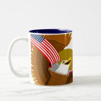 American Spirit Mugs