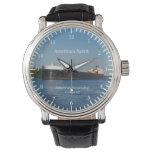 American Spirit Wrist Watch