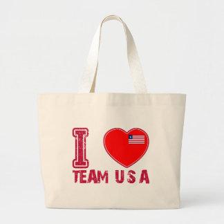 American sport designs bags