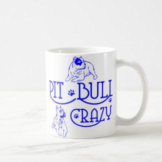 American Staffordshire PIT BULL TERRIER Coffee Mug