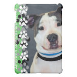 American Staffordshire Terrier-Am Staff Photo Cover For The iPad Mini