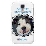 American Staffordshire Terrier-Am Staff Photo Samsung S4 Case