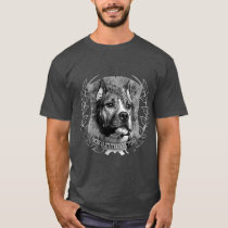American Staffordshire Terrier - Amstaff T-Shirt