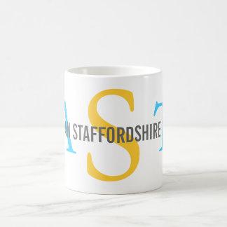 American Staffordshire Terrier Coffee Mug