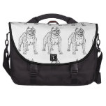 American Staffordshire Terrier Dog Bags For Laptop