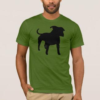 American Staffordshire Terrier Gear T-Shirt