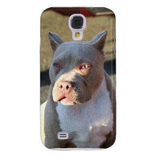 American Staffordshire Terrier iphone 3G Speck Cas Galaxy S4 Cover
