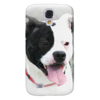 American Staffordshire Terrier iphone 3G Speck Cas Galaxy S4 Case