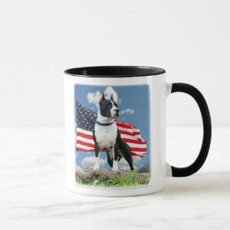American Staffordshire Terrier (Pit Bull) Mug