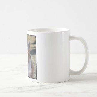 American Staffordshire Terrier puppy Coffee Mug
