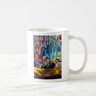American Standard Mug 2