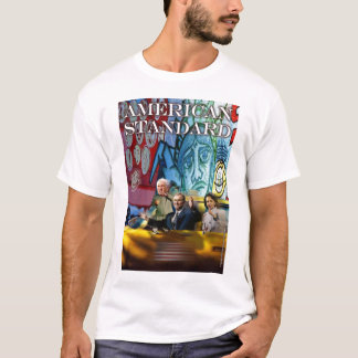 American Standard T-Shirt_2 T-Shirt