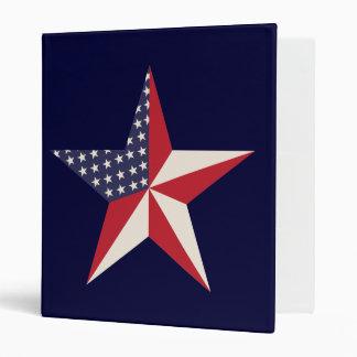 American Star Binder