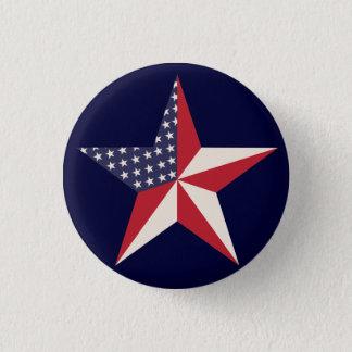 American Star Button
