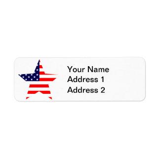 American Star Label