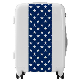 American star luggage