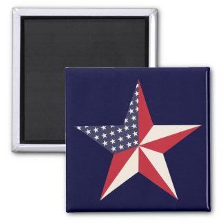 American Star Magnet