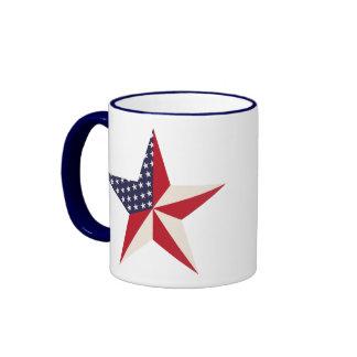 American Star Mug